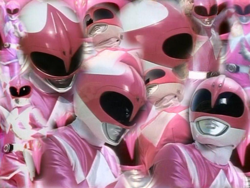 картинки розовый рейнджер народе копытень известен