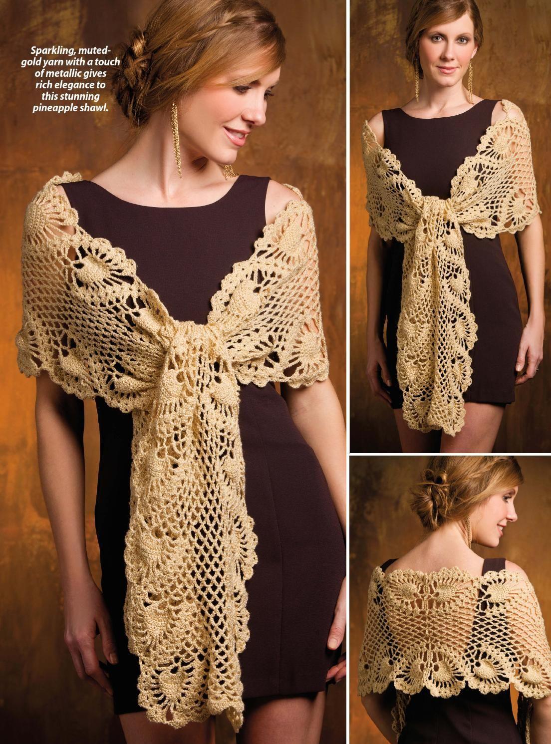 #ClippedOnIssuu from Crochet world 2013 04