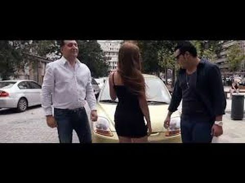 ASU si VALI VIJELIE - I LOVE YOU ( Official Video )