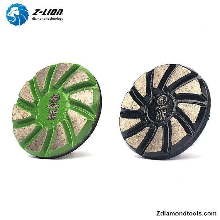 Pin On Diamond Polishing Pads