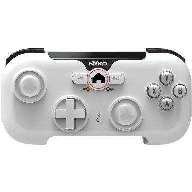 Nyko Playpad for Android/Bluetooth (White)