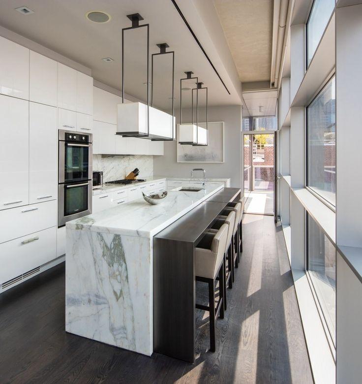 New York Kitchen Design: Kanye West And Kim Kardashian Stayed In This $22.5 Million