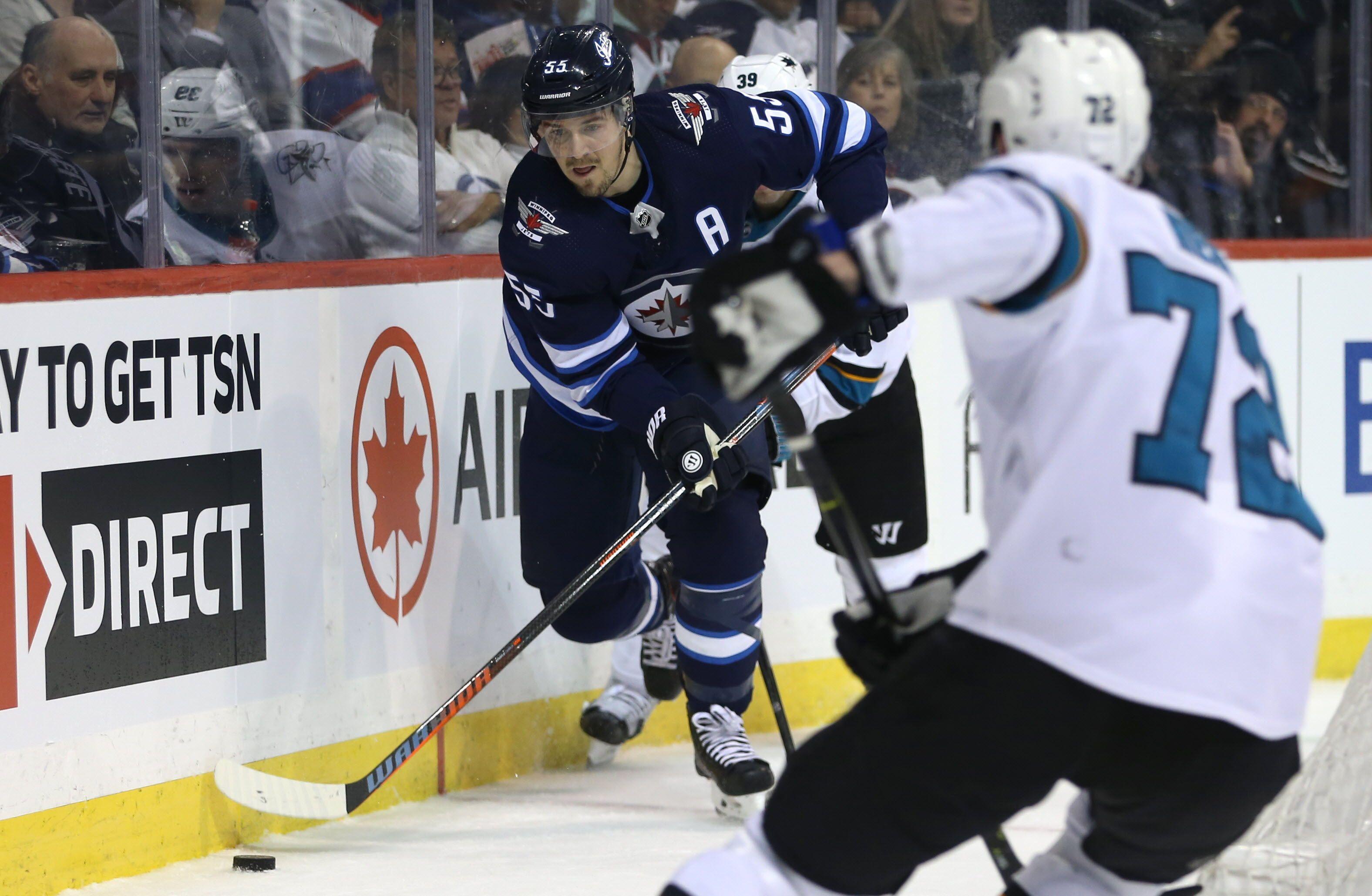 Game Day Sharks At Jets National Football League News San Jose Sharks 24 28 4 Vs Winnipeg Jets In 2020 National Football Football League National Football League
