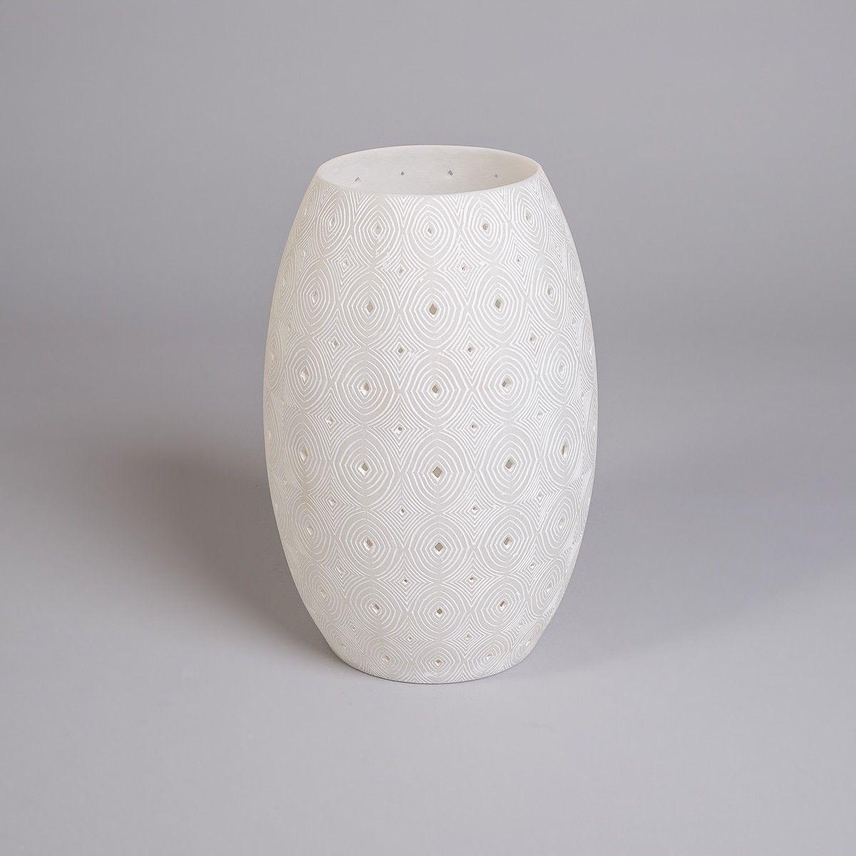Live lampe i sandstein - 42 cm