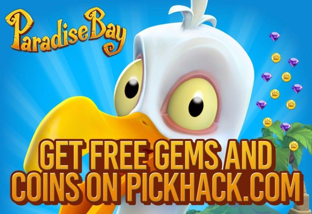 paradise bay hack tool download