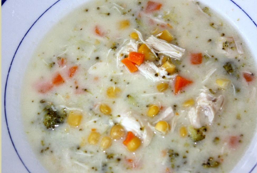 Sebzeli Yogurt Corbasi Tarifi Food Turkish Recipes Recipes