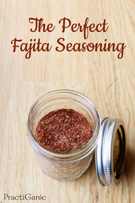 Homemade Fajita Seasoning #homemadefajitaseasoning Homemade Fajita Seasoning #homemadefajitaseasoning