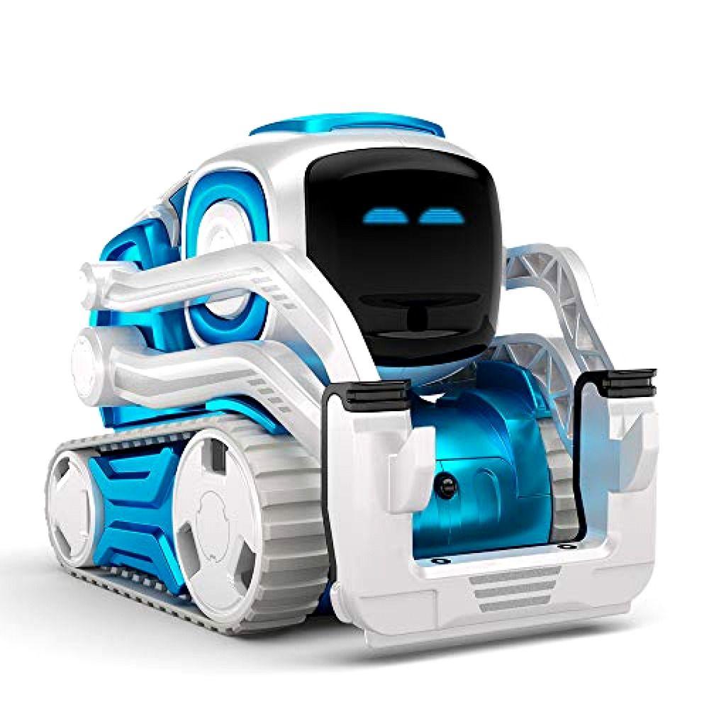 Cozmo Limited Edition Robot by Anki Interstellar Blue