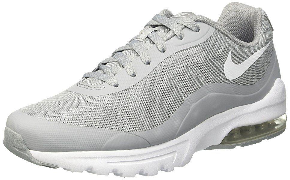 mode designer 9e9fe c4167 Nike Air Max Invigor, Chaussures de Running Compétition ...