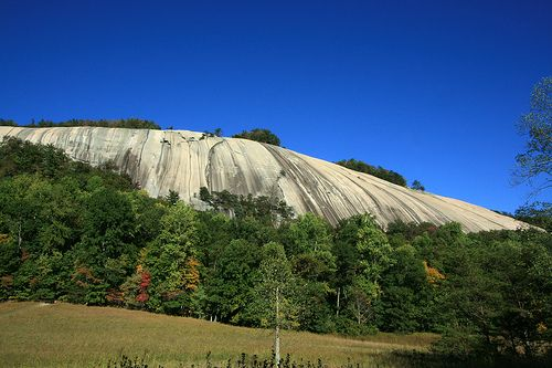 Stone Mountain, Roaring Gap, NC