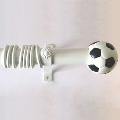 Soccer Ball Curtain Rod Sears Buying Appliances Curtain Rods Online Furniture