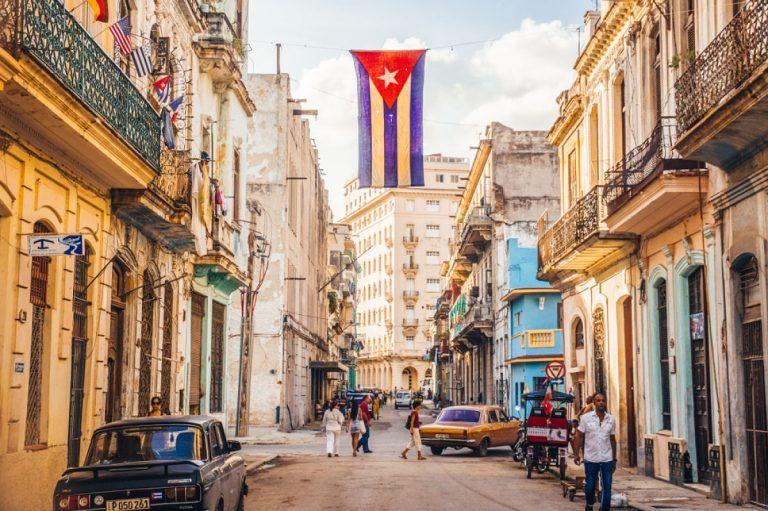 Qué Hacer En La Habana Cuba Havana Cuba Travel