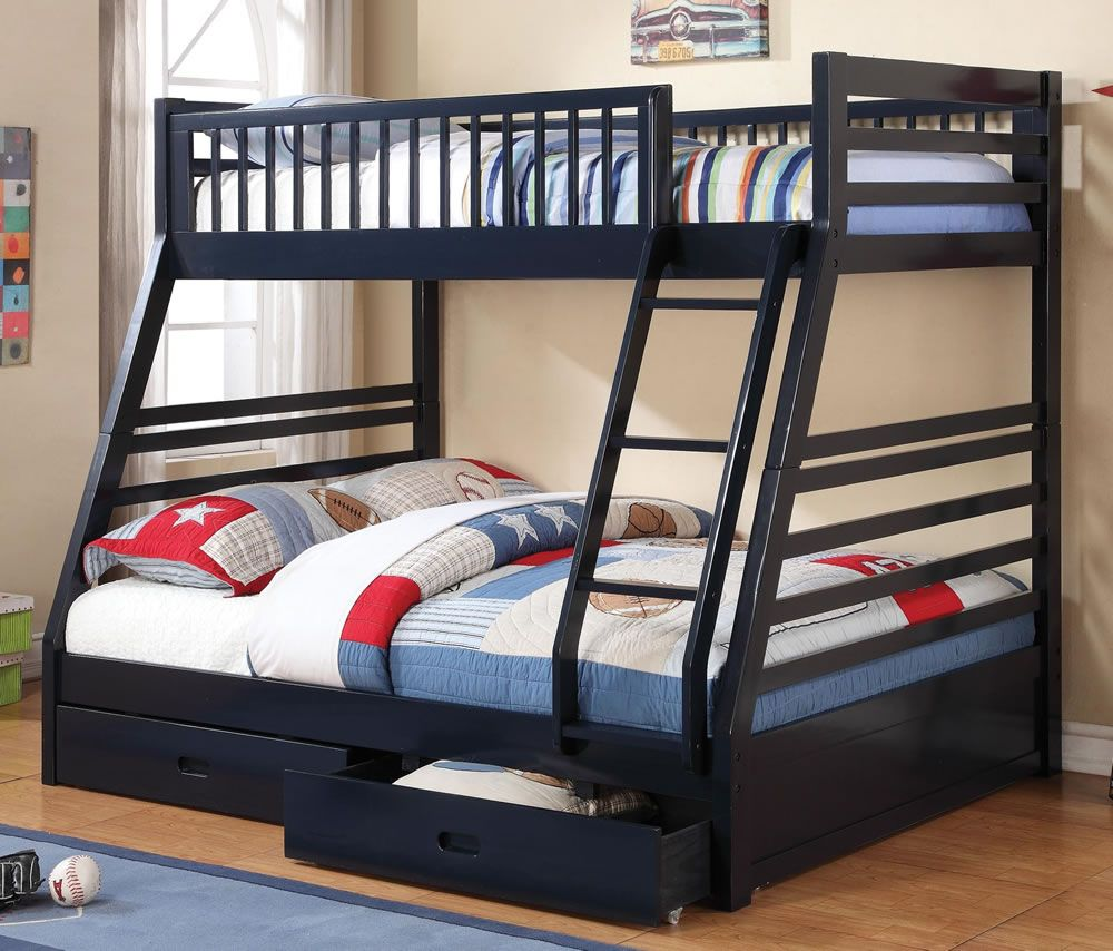30 Ashley Furniture Twin Over Full Bunk Bed Photos Of Bedrooms