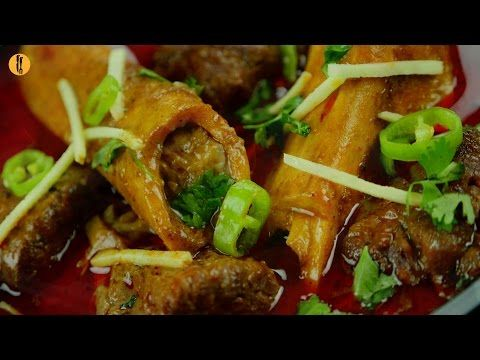 Perfect Beef Nihari Recipe By Food Fusion Eid Recipe Youtube Nihari Recipe Fusion Food Recipes