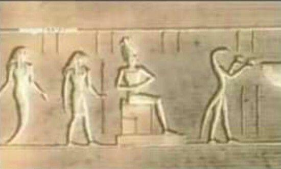 Reptilians of ancient Egypt | Secret History | Aliens history