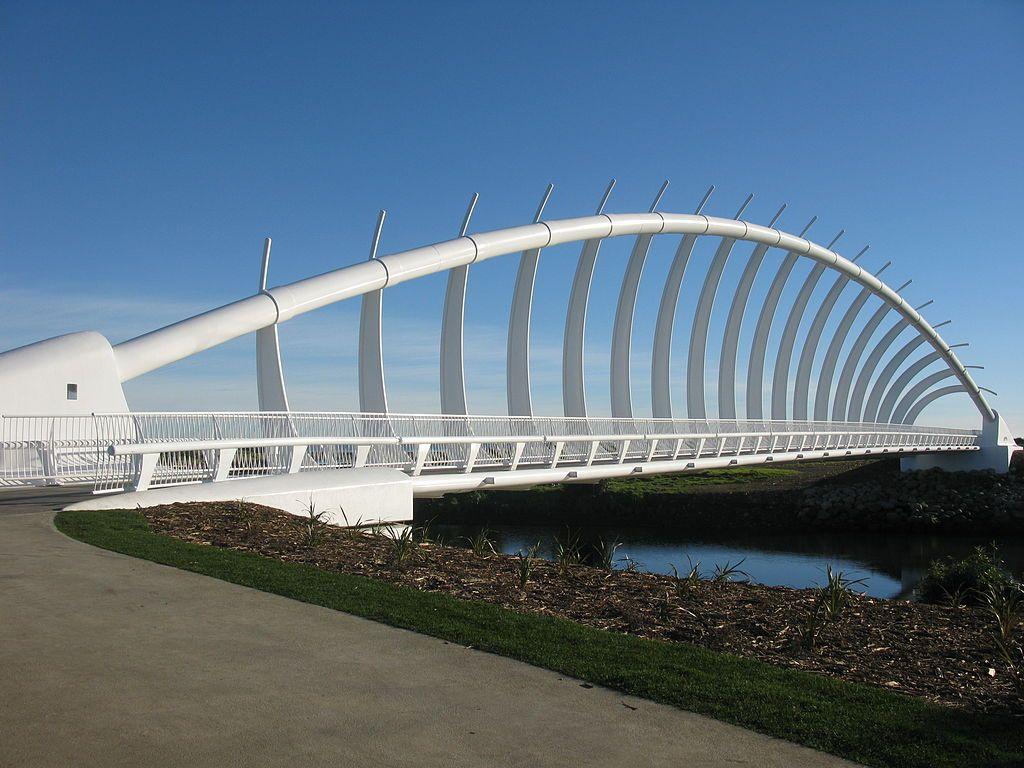 Te Rewa Rewa1 - Te Rewa Rewa Bridge - Wikipedia, the free encyclopedia