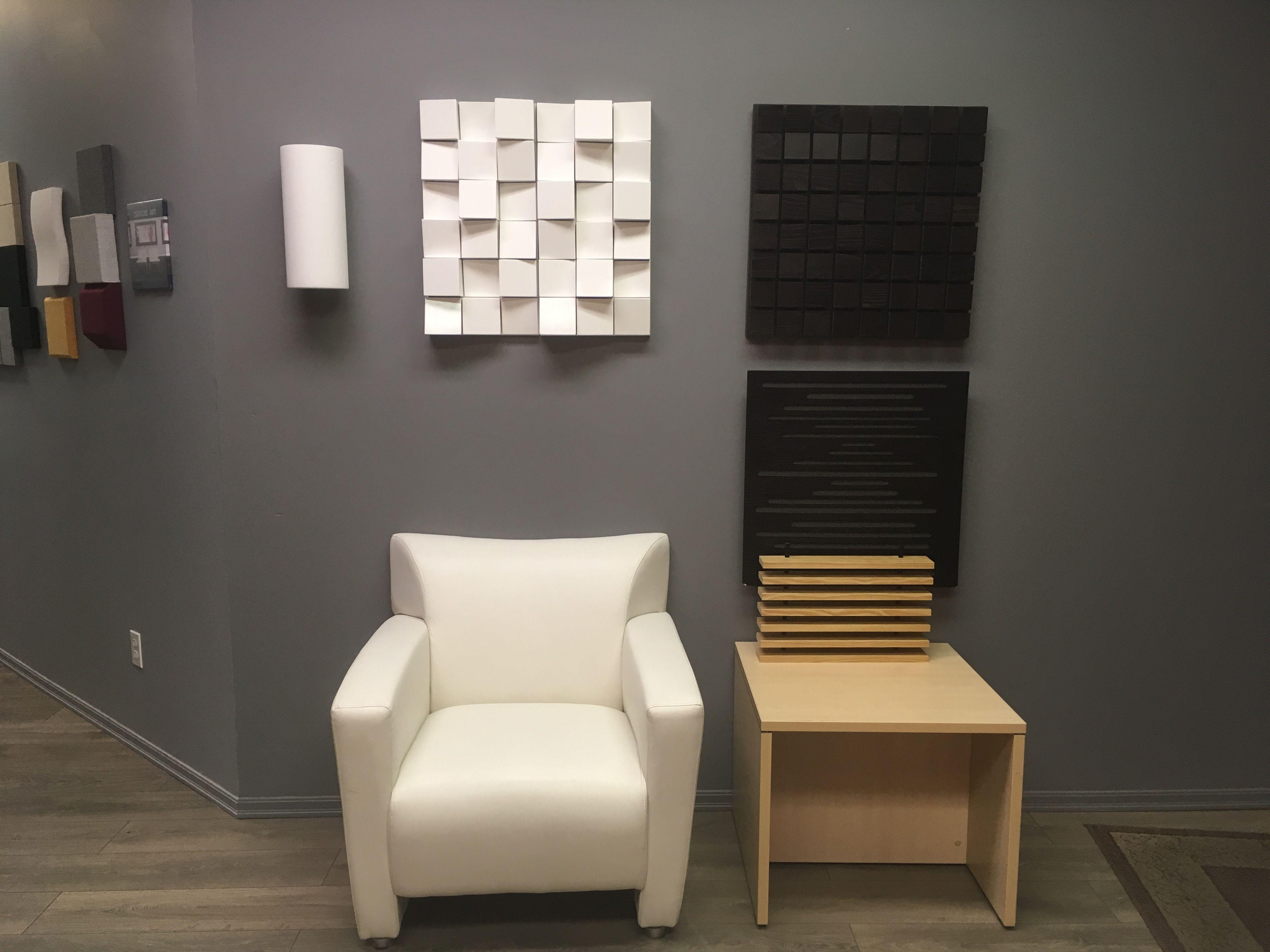 Kirei echopanel geometric tiles building for health - Kirei Echopanel Geometric Tiles Building For Health 48