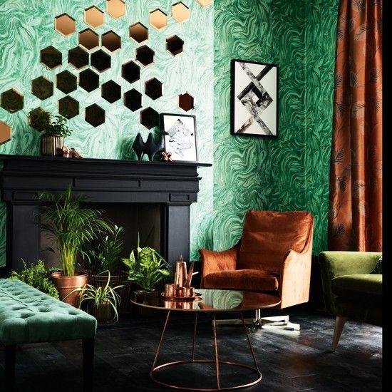 Living Room Colour Schemes