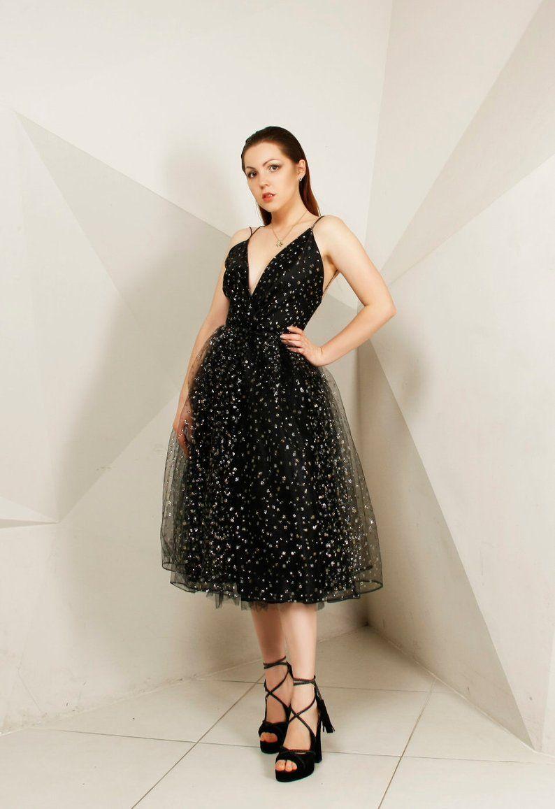 This Item Is Unavailable Etsy Evening Midi Dress Black Midi Prom Dress Dresses [ 1157 x 794 Pixel ]