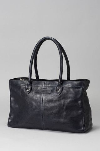 Navy Halden Bag