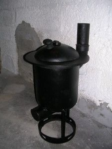 Homemade Wood Burning Stoves And Heaters Plans And Ideasdo It Yourself