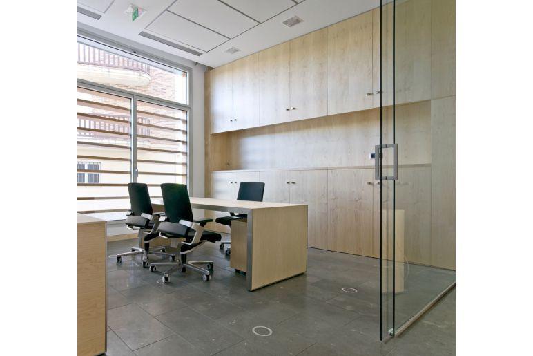 Programa de sillería ON - Mobiliario de Oficina en Pamplona ...