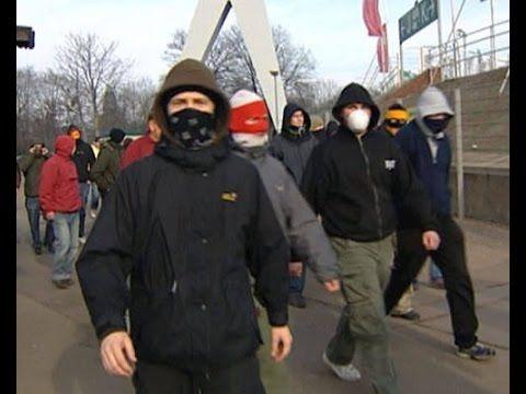 Hooligans Dynamo Dresden