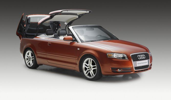 audi convertible hardtop - Google Search