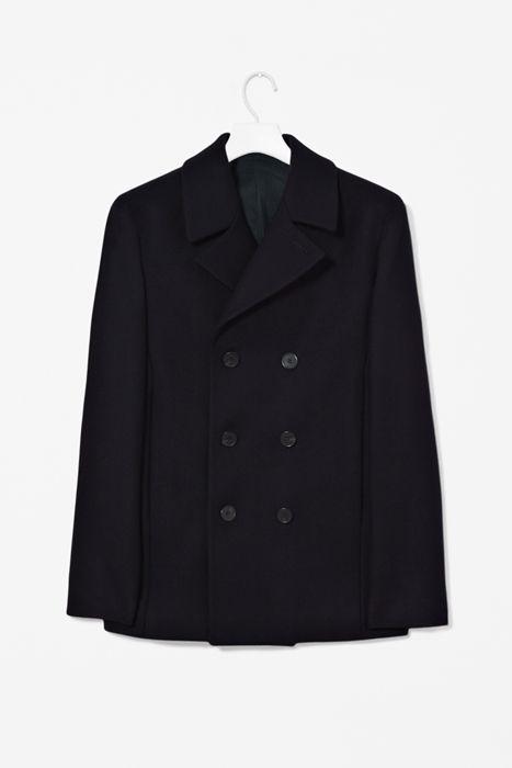 Pin On Wear, Fashion Brand Pea Coat