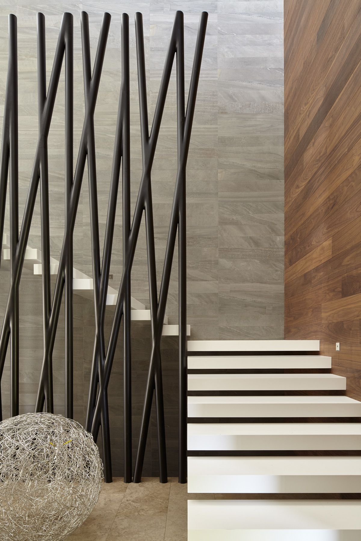 Escaleras estructuras pinterest staircases interiors and