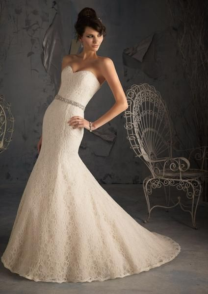 Blu - 5173 - All Dressed Up, Bridal Gown - Morilee - Chattanooga TN's All Dressed Up Bridal Shop / Bridal Boutique offers Wedding Gowns, Prom Dresses & Tuxedo Rentals