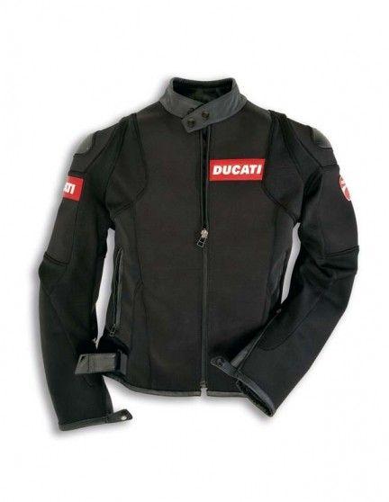 Ducati street fighter jacket  15acee6b64f