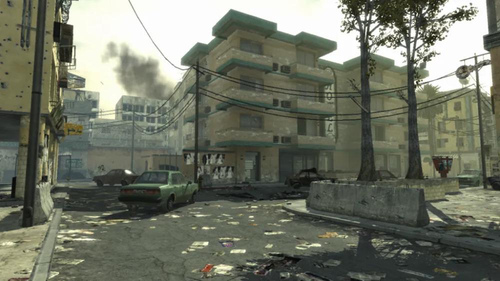 Strike Modern Warfare 2 Call Of Duty Maps Mw2 Modernwarfare2 Cod Callofduty In 2020 Modern Warfare Warfare Modern