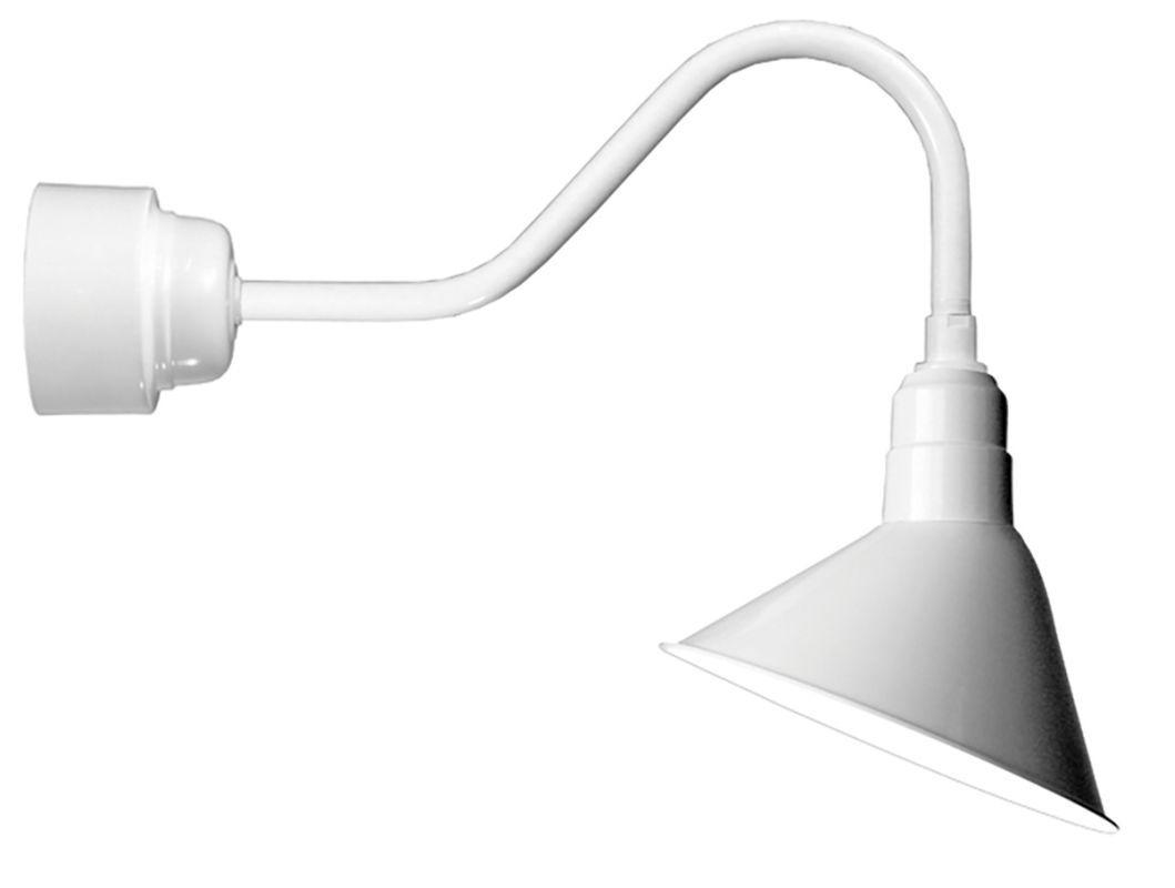 Anp lighting amldnwkrtce easy order rlm single light
