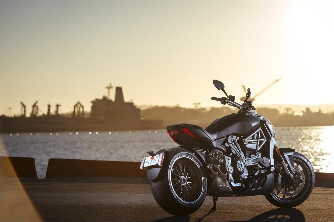 Motos De Segunda Mano Motos De Ocasión Y Venta De Motos Usadas Ducati Xdiavel Ducati Motos De Segunda