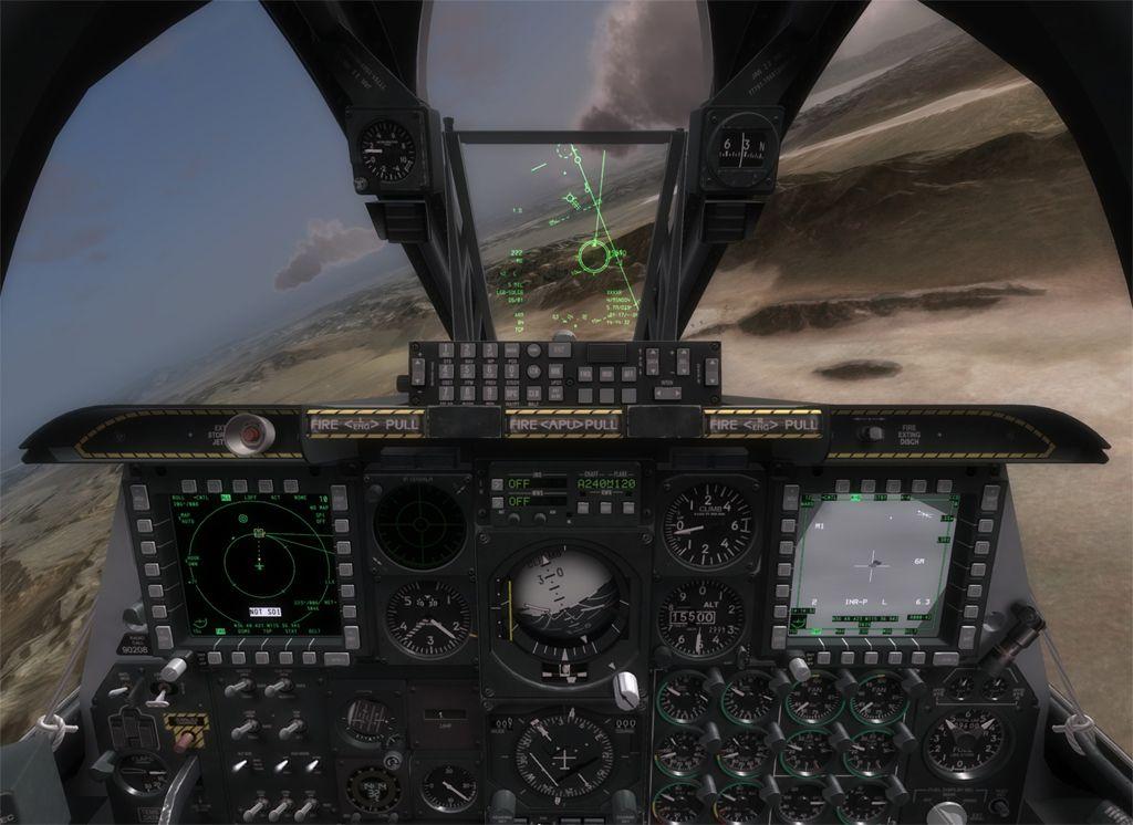 Best Flight Simulators For Pc 2018 Flight Simulator Cockpit