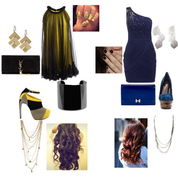 """""""PARTY TIME"""" by jaden-ii on Polyvore"""