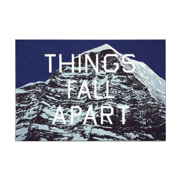 the voyager | Fall. Art. Modern art