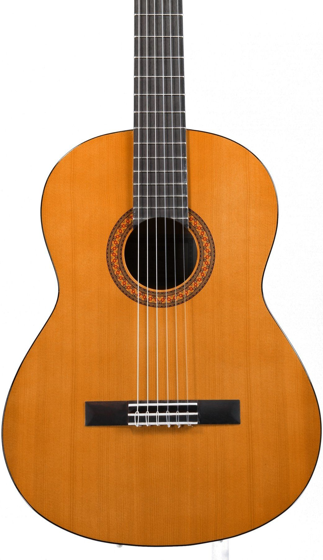 Yamaha C40ii Full Scale Classical Natural Sweetwater Yamaha C40 Guitar Yamaha