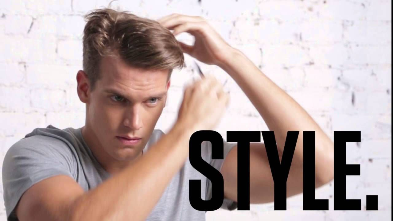 Pin On Axe Hair Gel Teens