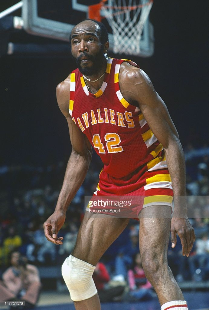 aff4a68f8 Nate Thurmond - Cleveland Cavaliers