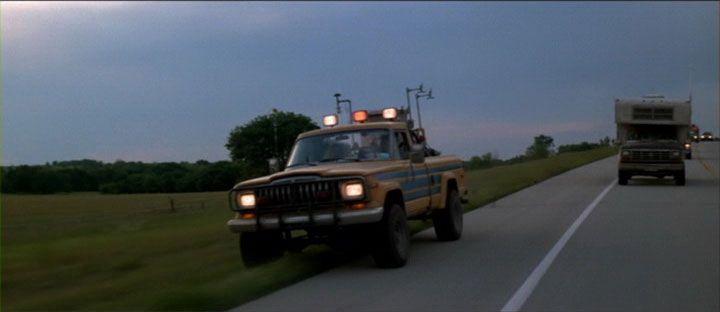 Jeep J 10 Jeep Old Trucks Twister