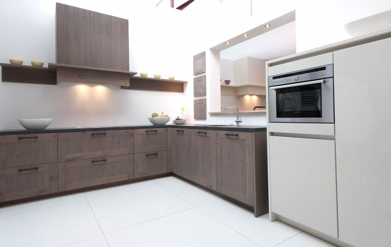 Oak Line Edition - Rotpunkt-Küchen NL | KITCHENS – COZINHAS | Pinterest