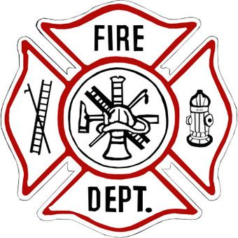 Firefighter Symbol Clipart Clipart Best Clipart Best