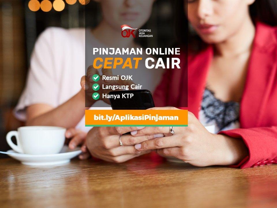 Pinjaman Uang Online Cepat Cair Tanpa Jaminan Pinjaman Ibu Rumah