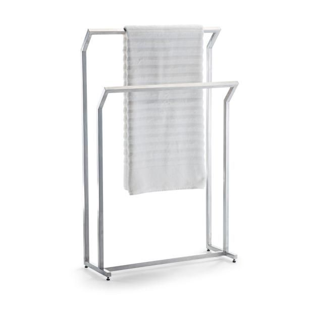 Towel Rack Similar To This To Place In Front Of Window. Free Standing Towel  RackBathroom ...