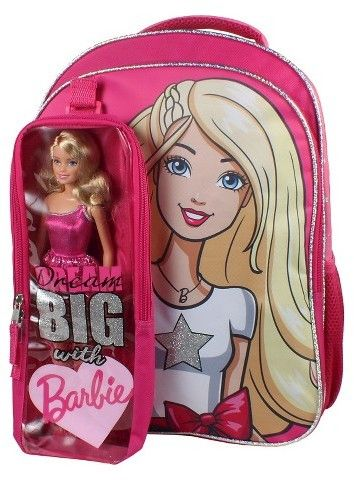 Barbie Girls Pink 16