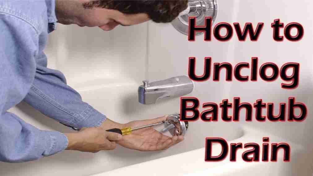 New Post Trending Bathtub Drain Clog Home Remedy Visit Entermp3.info