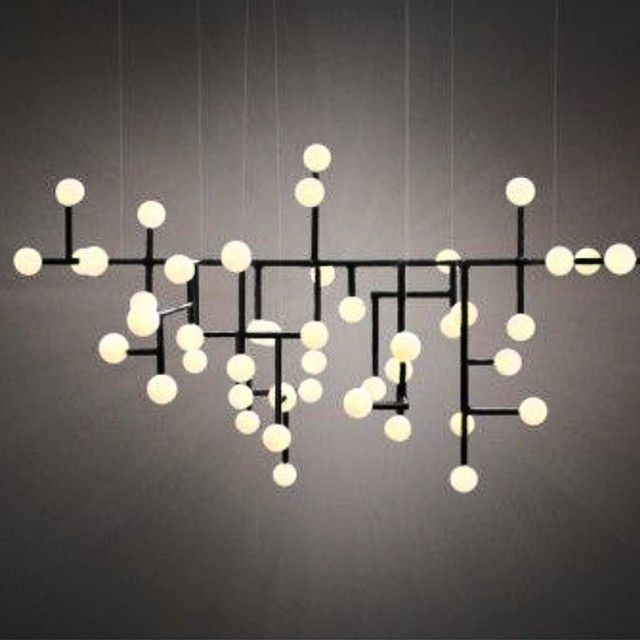 Pin By Souda On Modern Chandeliers Large Contemporary Light