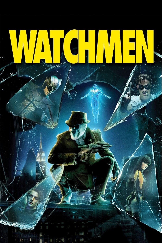 Watchmen Movie Poster Fantastic Movie Posters Scifi Movie Posters Horror Movie Posters Action Movie Posters Dr Filmes Filmes Super Herois Posters De Filmes
